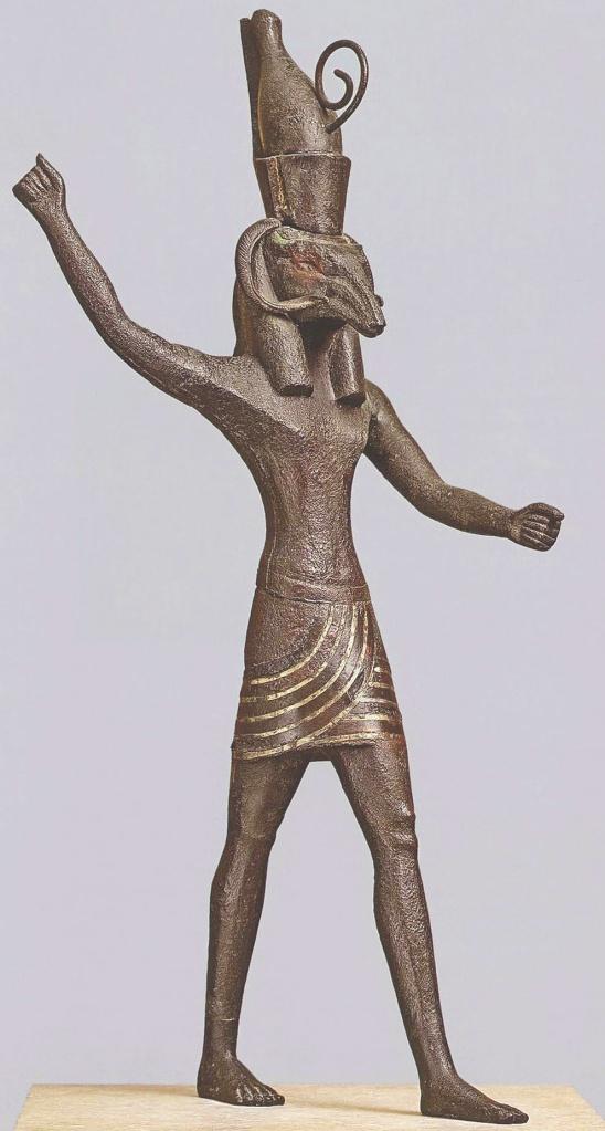 representation of Seth